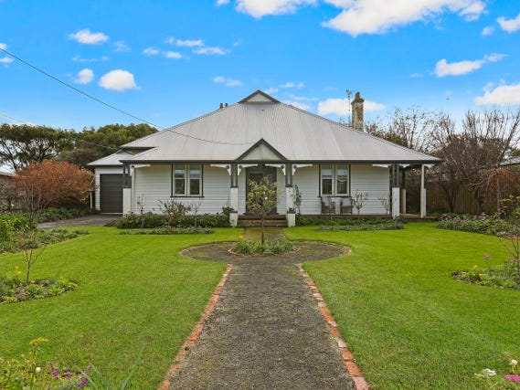6 Wright Street, Koroit, Vic 3282