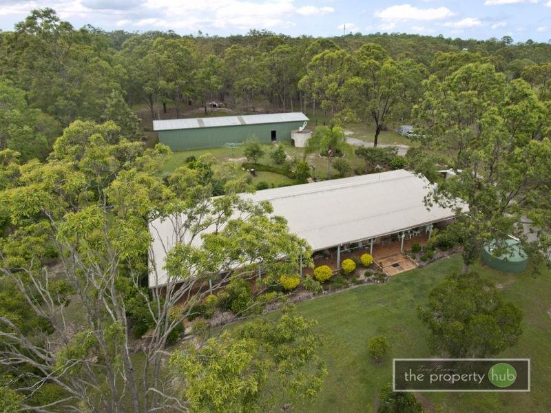 43 Meadow Road, Logan Reserve, Qld 4133