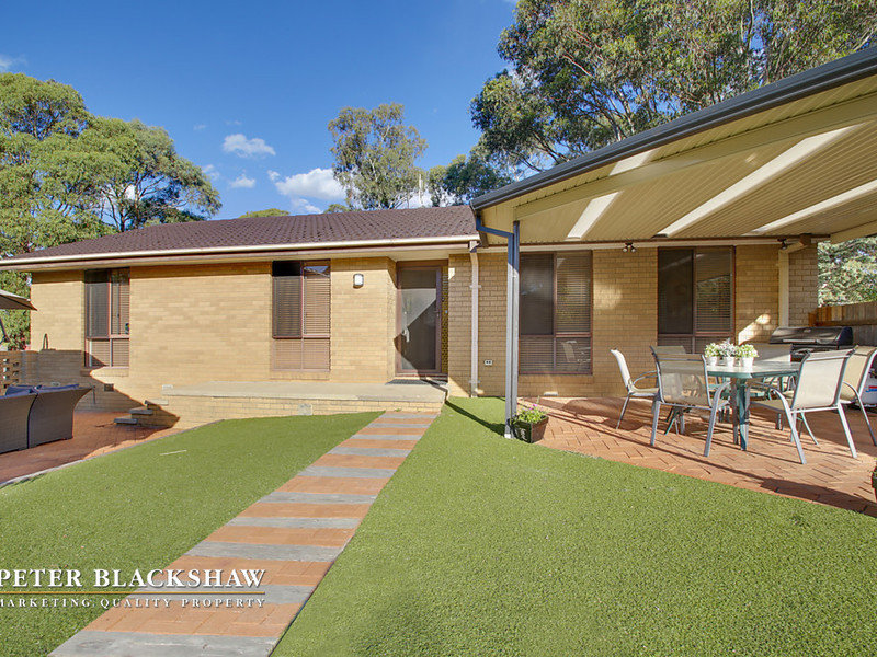 39 Catchpole Street, Macquarie, ACT 2614