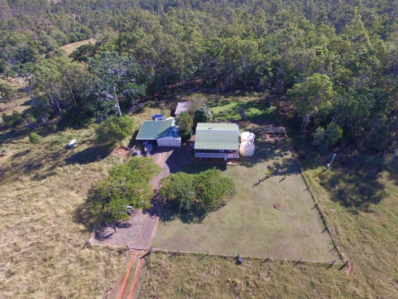 31 Whalleys Road, South Kolan, Qld 4670