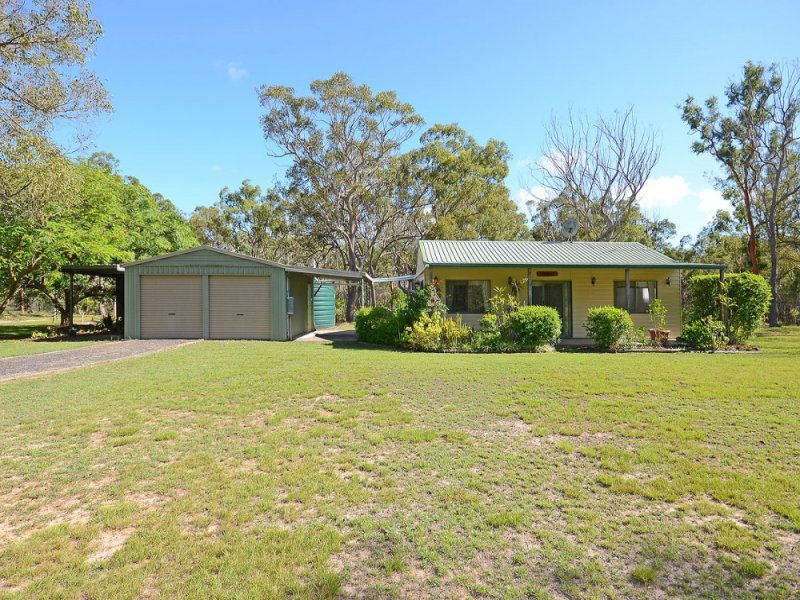 5 Caroline Court, Burrum River, Qld 4659