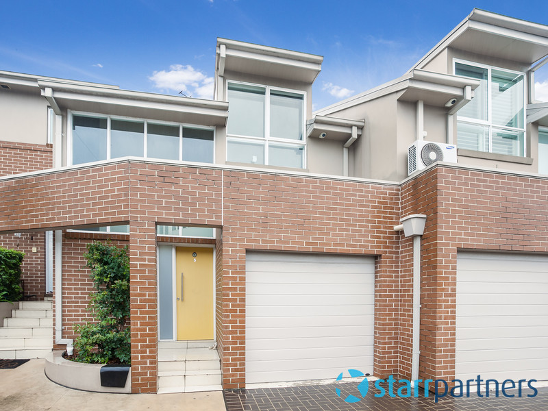 5/79 Woodpark Road, Woodpark, NSW 2164