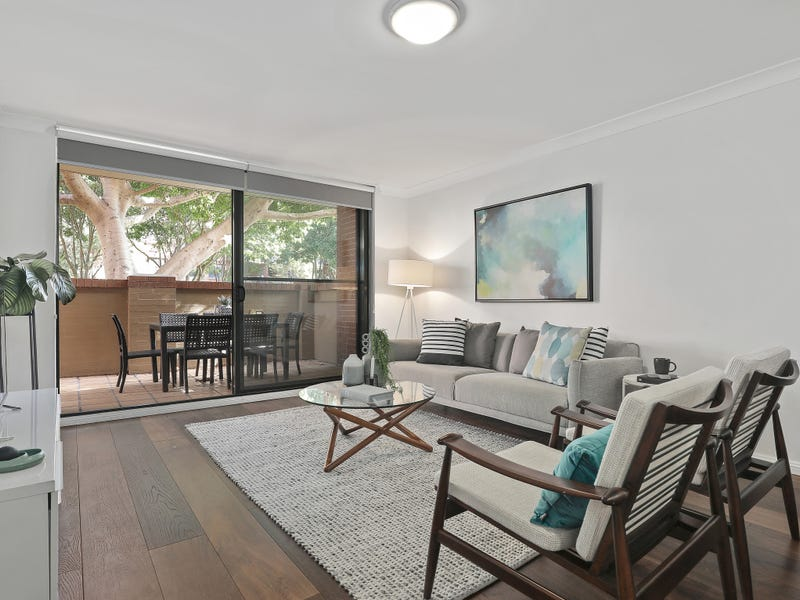 6207/177 Mitchell Road, Erskineville, NSW 2043