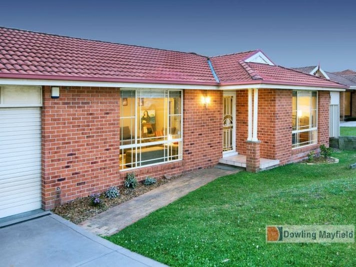 45 Decora Crescent, Warabrook, NSW 2304