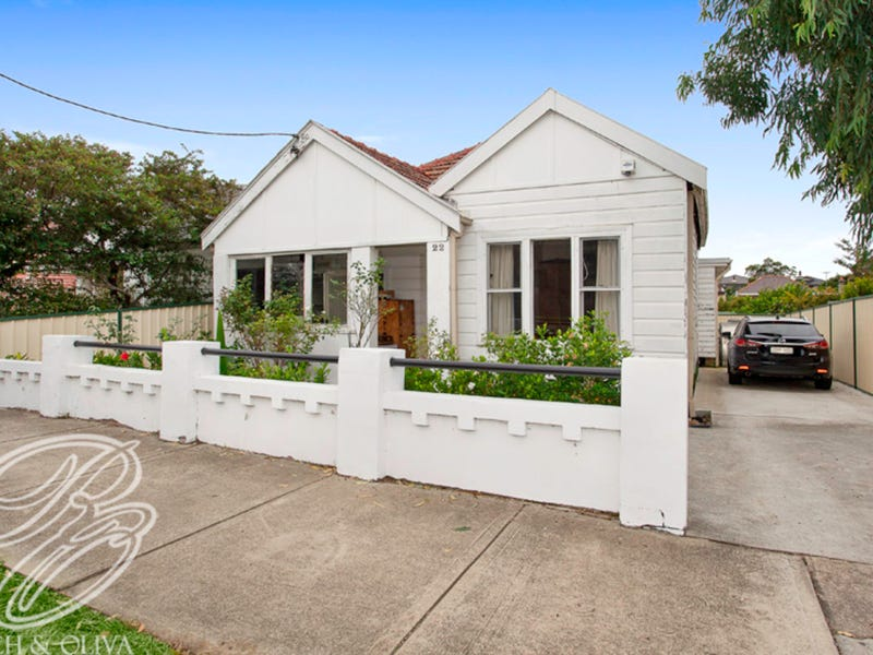 22 Waratah Street, Croydon Park, NSW 2133