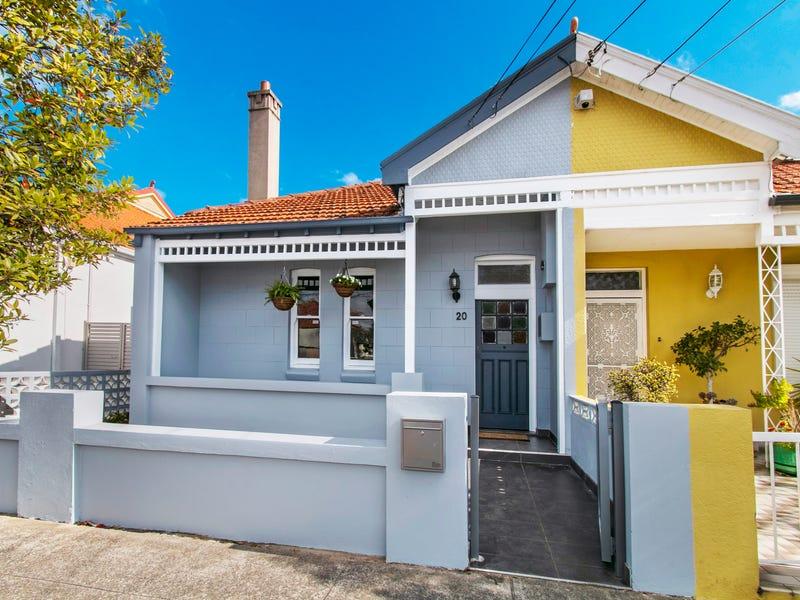 20 Foreman Street, Tempe, NSW 2044
