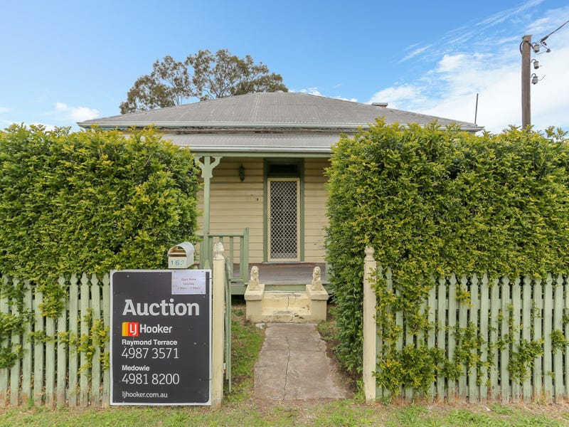163 Adelaide Street, Raymond Terrace