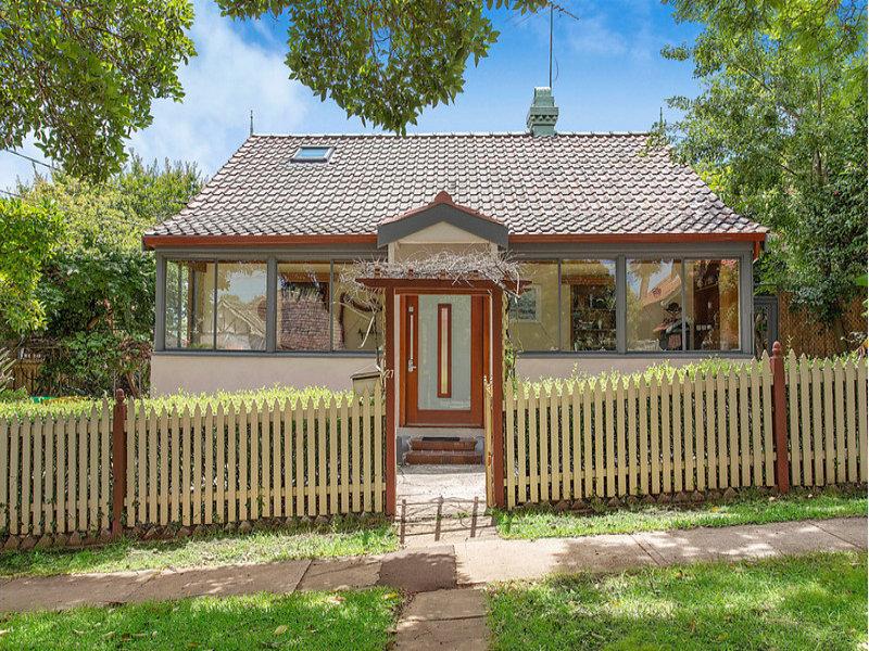 27 Carrington Street, North Strathfield, NSW 2137
