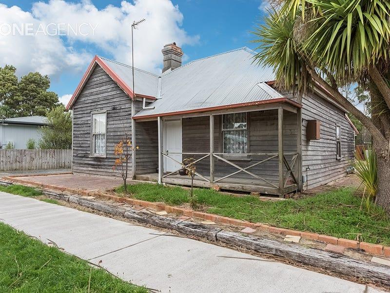 61 Harvey Street, Strahan, Tas 7468