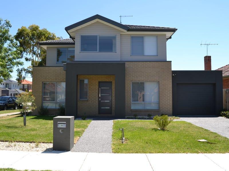 286 OHea Street, Pascoe Vale South