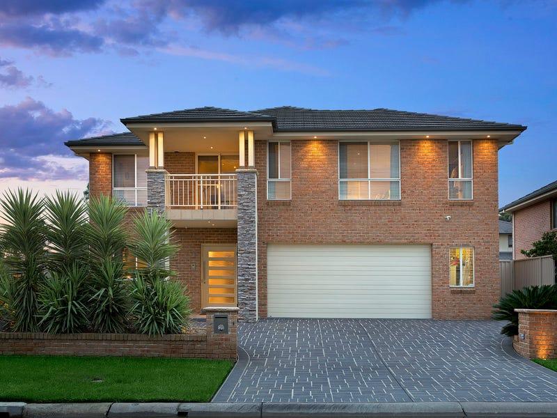 1 Willunga Avenue, Kellyville Ridge, NSW 2155