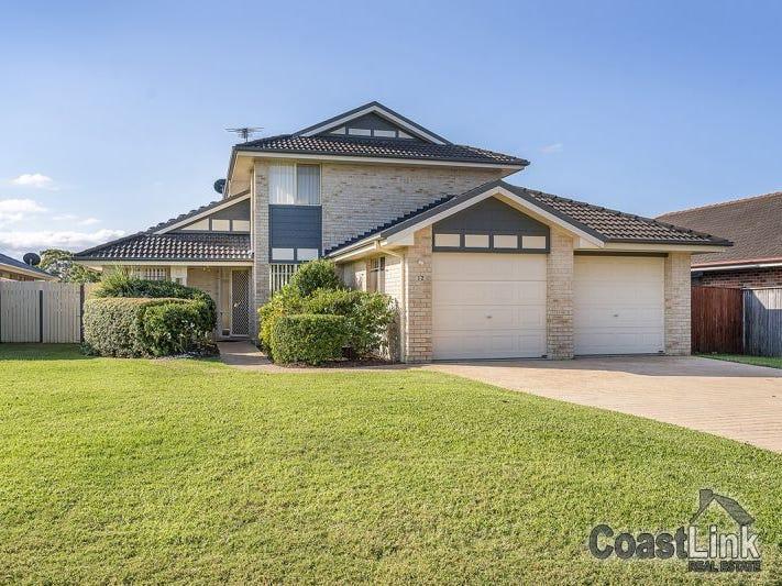 12 Tomaree Crescent, Woongarrah, NSW 2259