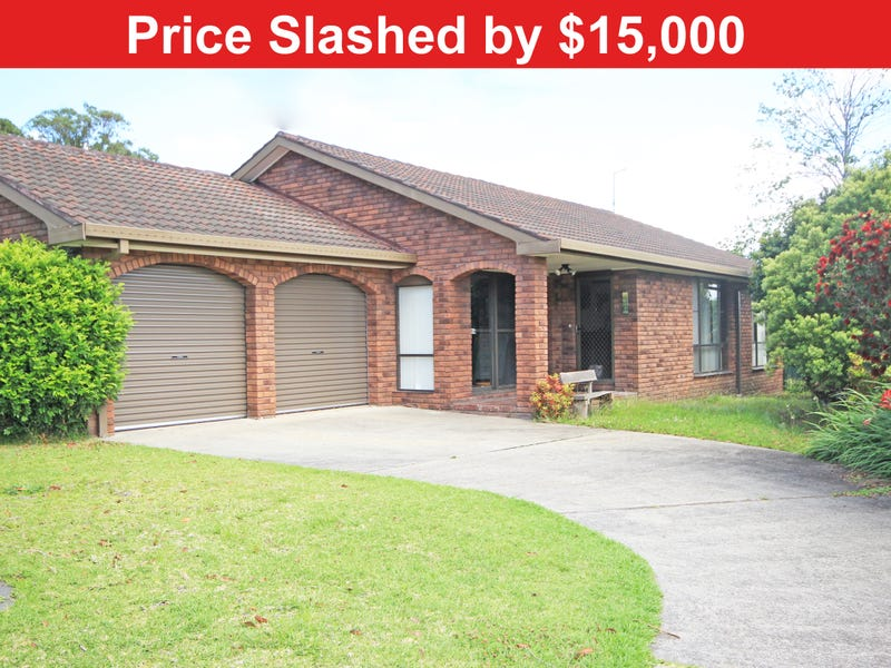 7 Egret Place, Lakewood, NSW 2443