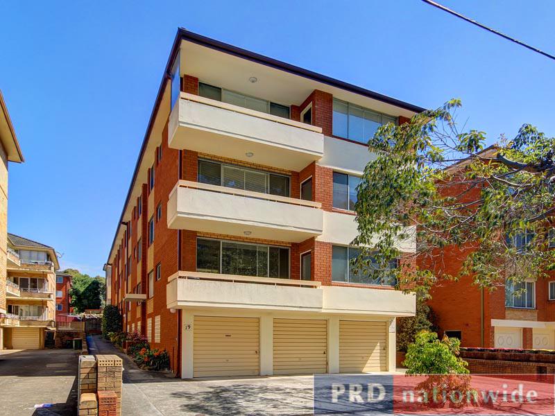 3/19 Cambridge Street, Penshurst, NSW 2222