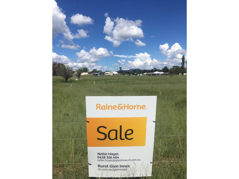 lot 3 Tenterfield Street, Deepwater, NSW 2371