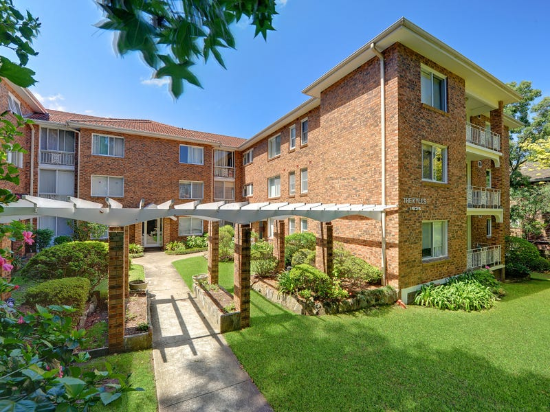 3/1625 Pacific Highway, Wahroonga, NSW 2076