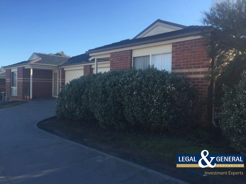 Unit 6/12 Renlik Court, Pakenham, Vic 3810