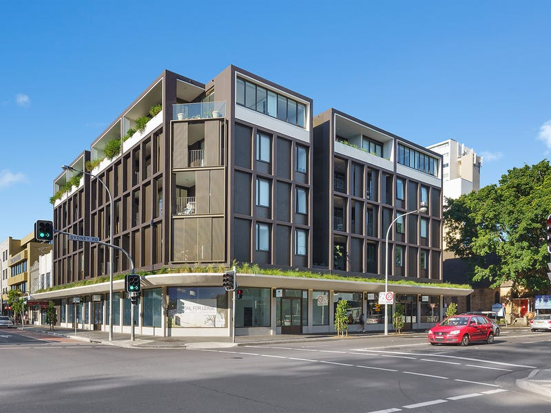 406/21 Belgrave Street, Manly, NSW 2095