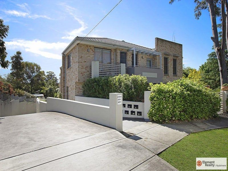 2/7-9 McArdle Street, Ermington, NSW 2115