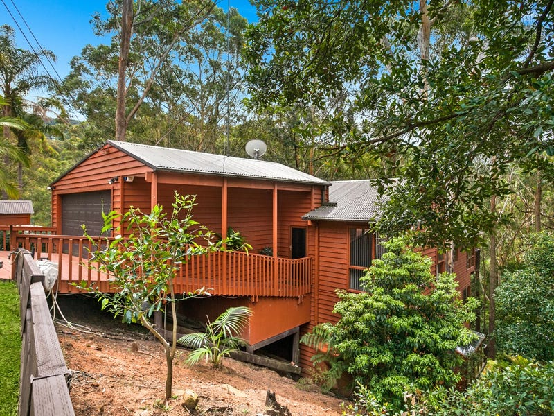 4 Cope Place, Bulli, NSW 2516