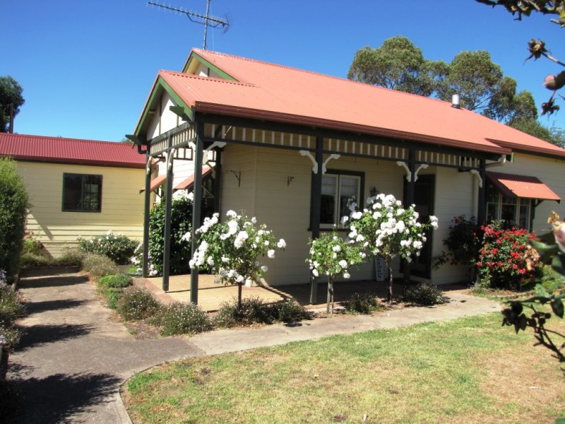 Lot 15 Cram Road, Glencoe, SA 5291
