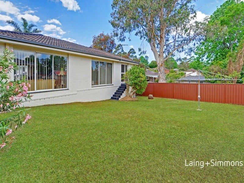 28 Arthur Street, Hornsby, NSW 2077