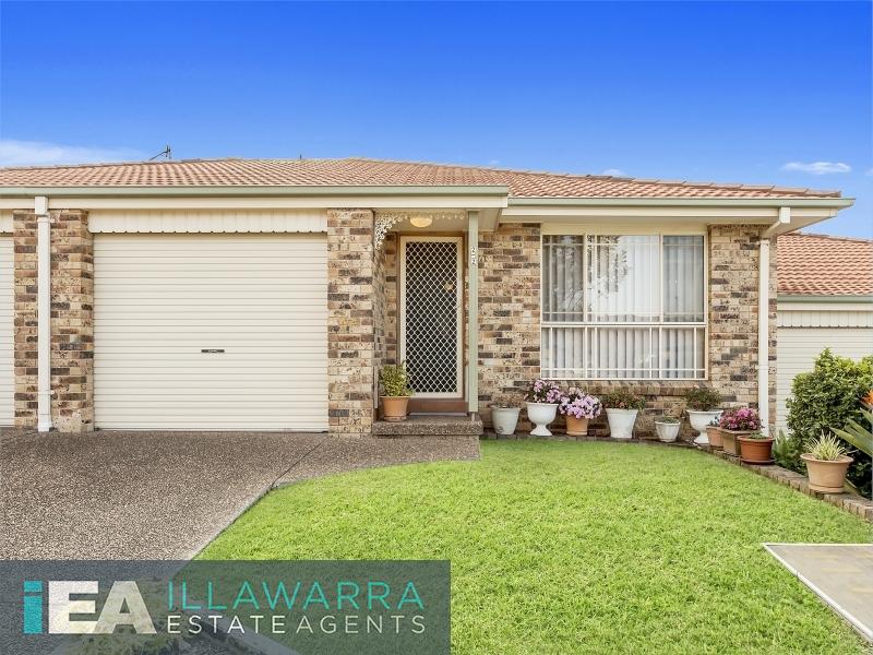2/2 Willinga Road, Flinders, NSW 2529