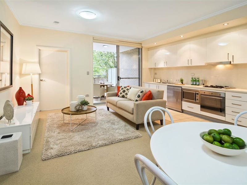 4/16-22 Dumaresq Street, Gordon, NSW 2072