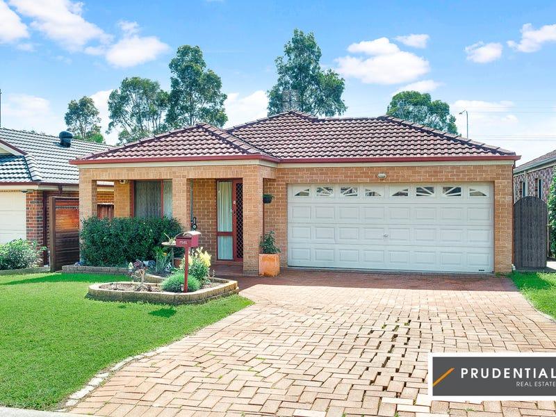 37 Montgomery Circuit, Narellan Vale, NSW 2567