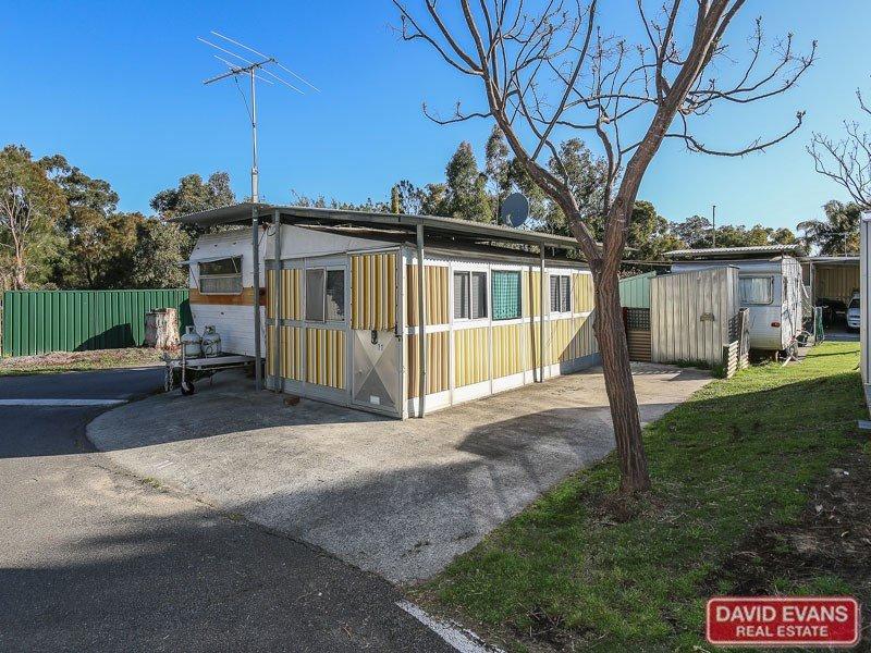 Site 11 Wanneroo Caravan Park, Wanneroo, WA 6065