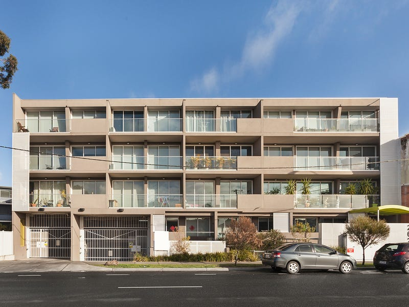 28/262 Heidelberg Road, Fairfield, Vic 3078