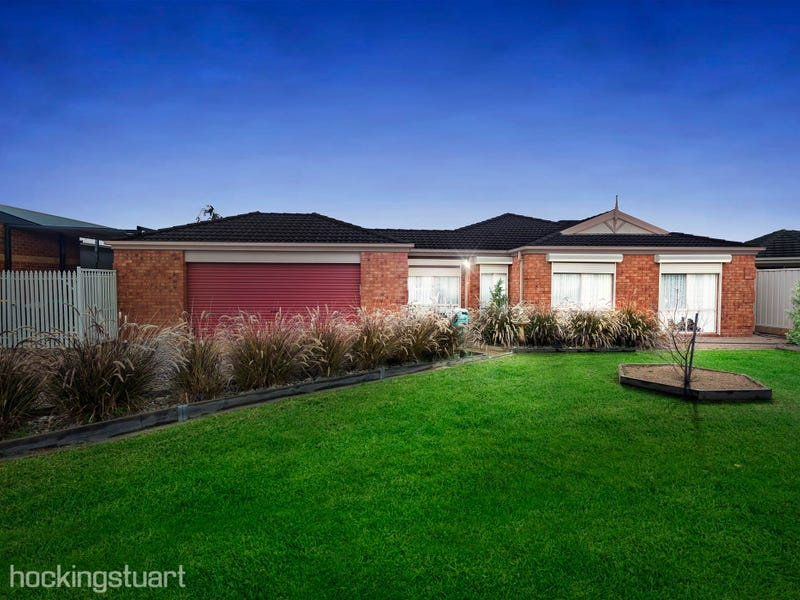 6 Grosvenor Court, Melton West, Vic 3337