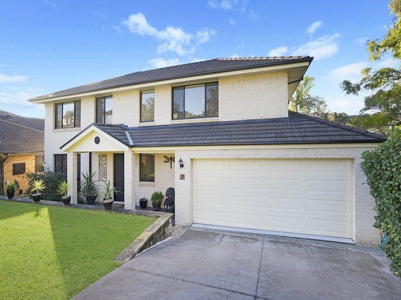 63 Kallaroo Road, Bensville, NSW 2251