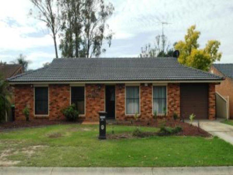 26 Ploughman Crescent, Werrington Downs, NSW 2747