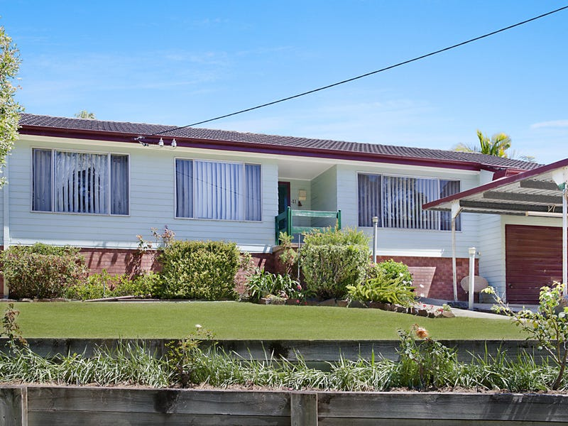41 Cambridge Drive, Rankin Park, NSW 2287