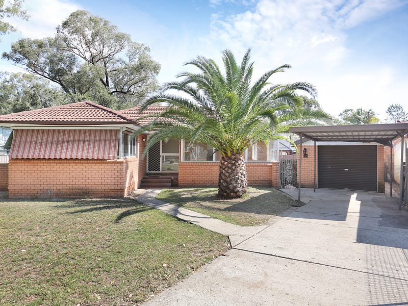 10 Addison Grove, Bidwill, NSW 2770