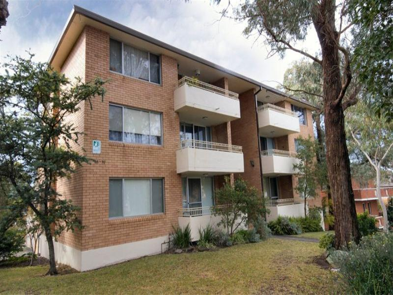 7/88-90 Hunter Street, Hornsby, NSW 2077