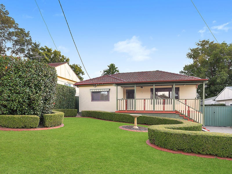 8 Sewell Avenue, Seven Hills, NSW 2147