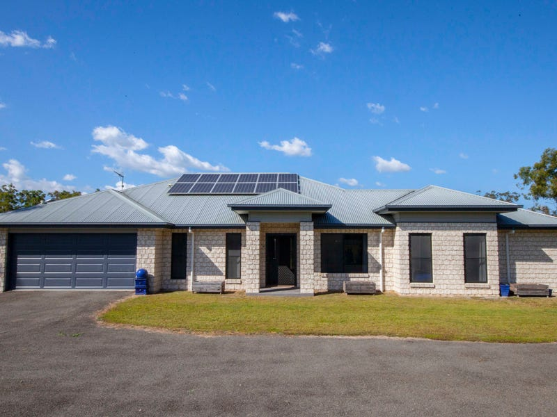 4 Timbers Reserve Drive, Oakhurst, Qld 4650