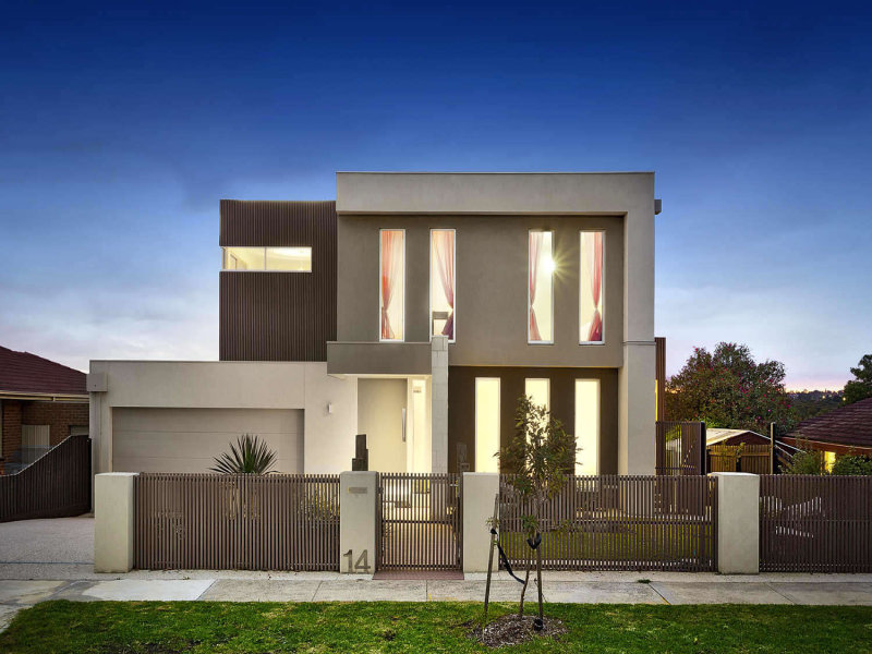 cc designer homes pty ltd bulleen vic designer houses 14 Sheahans Road Templestowe Lower, Vic 3107