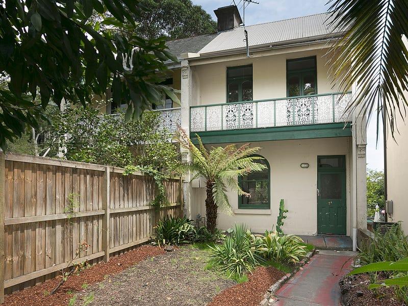 3 Leichhardt Street, Glebe, NSW 2037