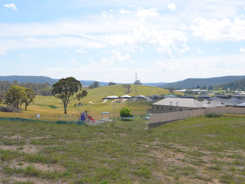Proposed Lot 19b Settlers Close, Lithgow