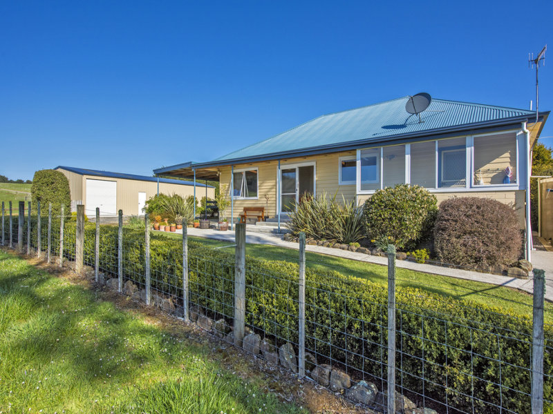 631 East Yolla Road, Yolla, Tas 7325