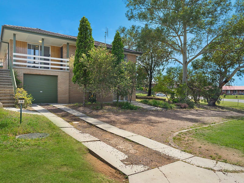 13 Gibson Close, Singleton Heights, NSW 2330