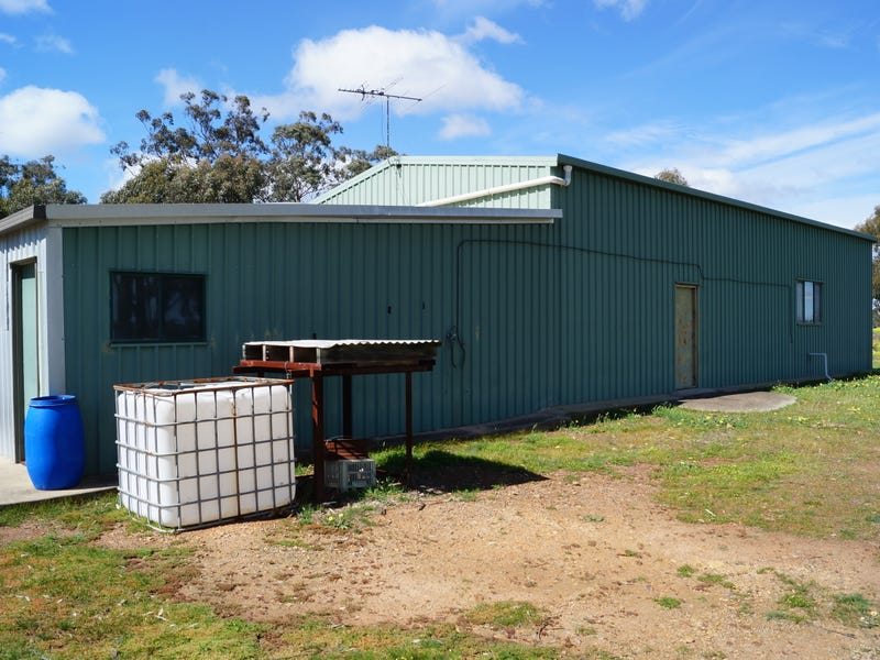 LOT 1 Stewarts Bridge Road, Rushworth, Vic 3612