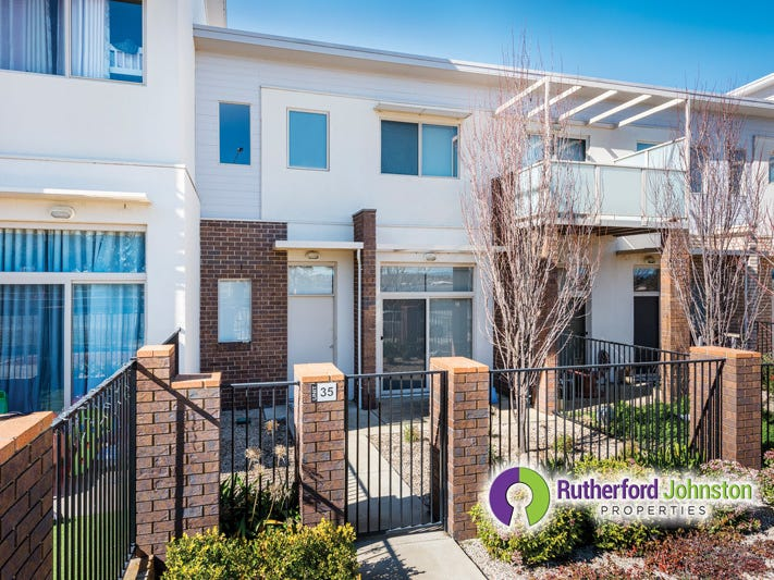 35/144 Flemington Road, Harrison, ACT 2914