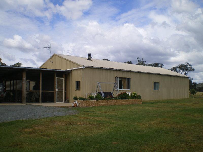 110 Callamondah Road, Shannons Flat, NSW 2630