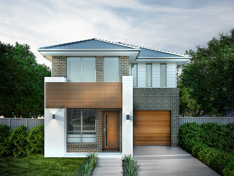 1045  EDEN ESTATE, Catherine Field, NSW 2557