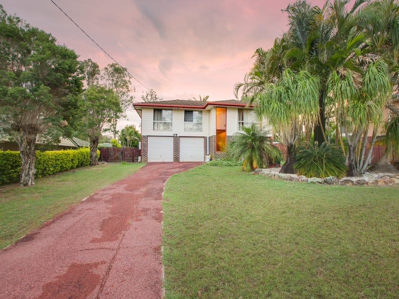 58 O'Neills Road, Willowbank, Qld 4306