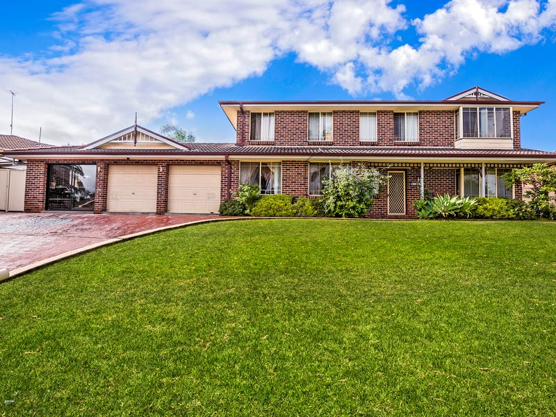 3 Snapper Close, Green Valley, NSW 2168